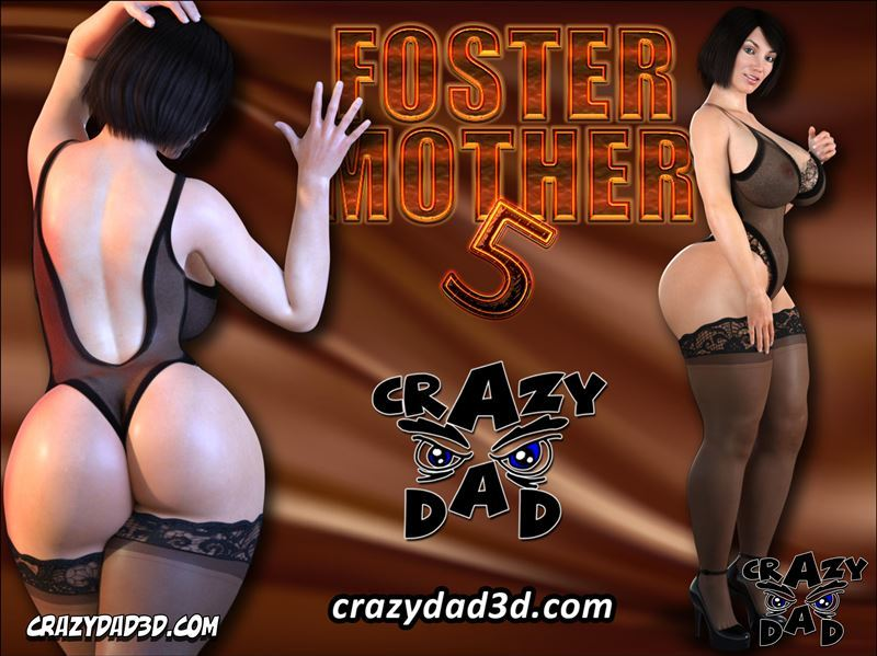 Crazy dad Foster Mother 5