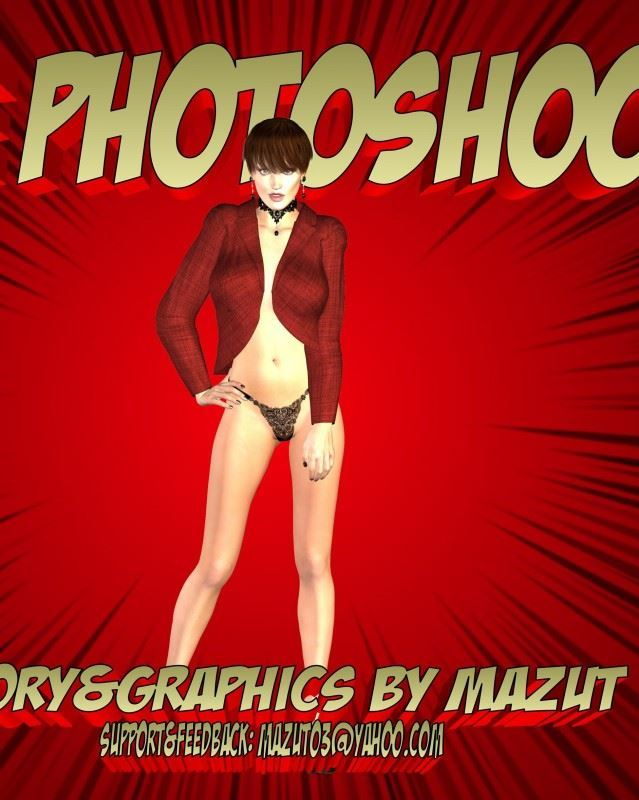 Photoshoot by Mazut