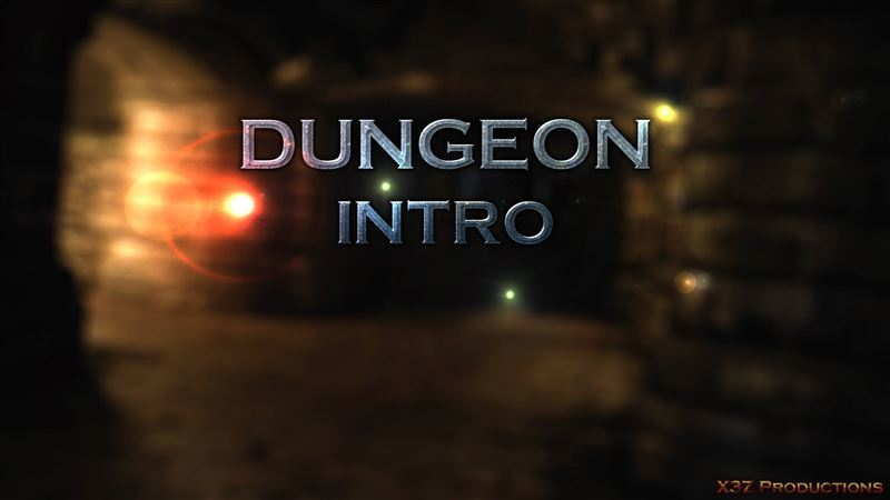 Dungeon Prologue by HitmanX3Z