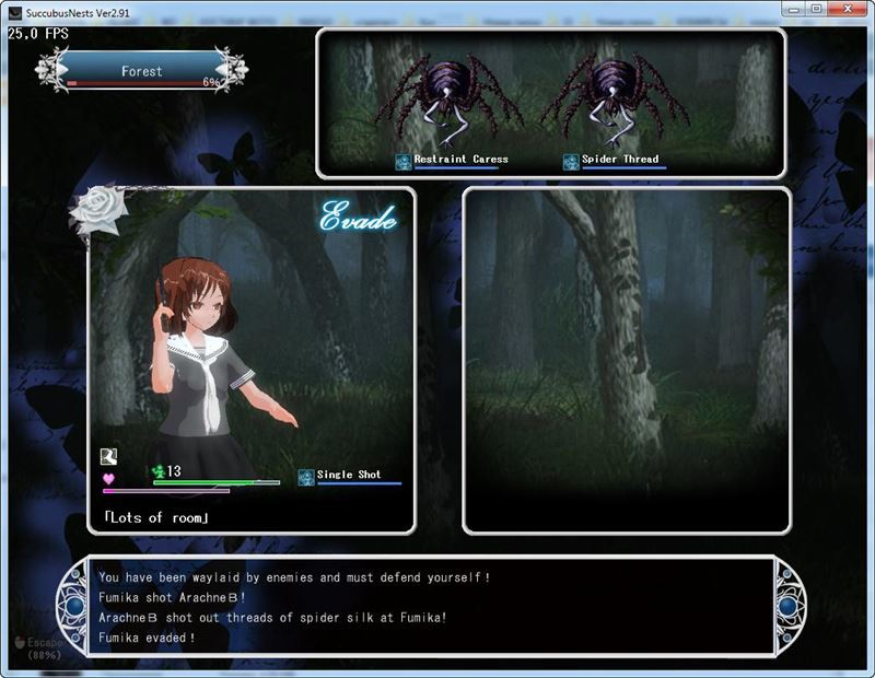 Chaos Gate – Succubus Nests (eng)
