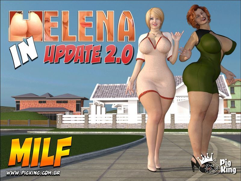 Helena in Update 2.0 – PigKing