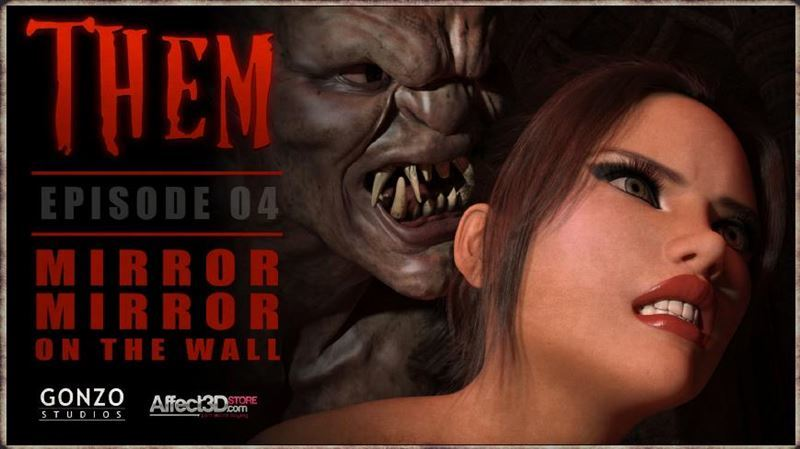 Them Episode 00-01-02-03-04-05 Erotic Horror Prequel Send in the Clowns by Gonzo Studios