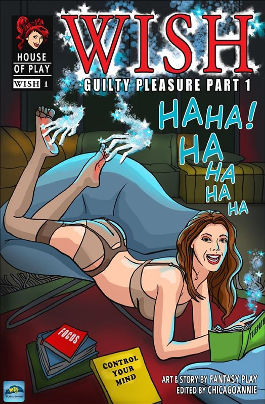 HouseofPlay – Wish Guilty Pleasure 1-2