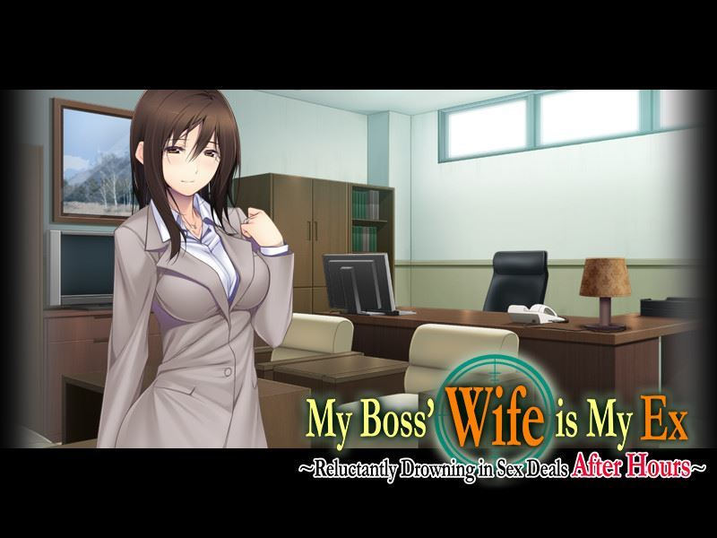 Appetite – My Boss Wife is My Ex English VN