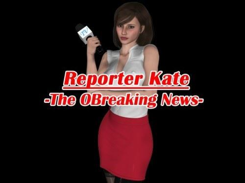 Combin Ation – Reporter Kate V1.00 – CG – Screenshots Pack