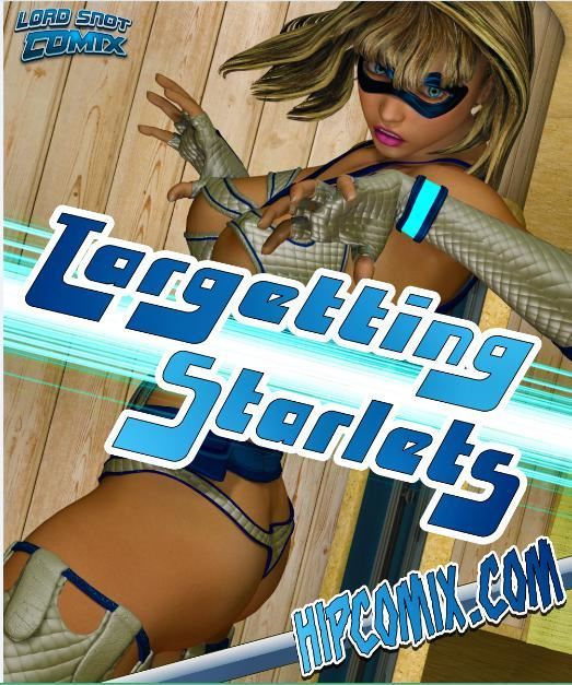 [Lord Snot] Targetting Starlets #1-10