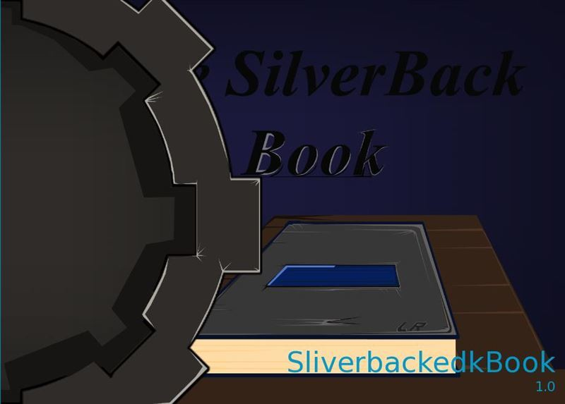 Silverback Book Version 2.1.4 by FeverForest