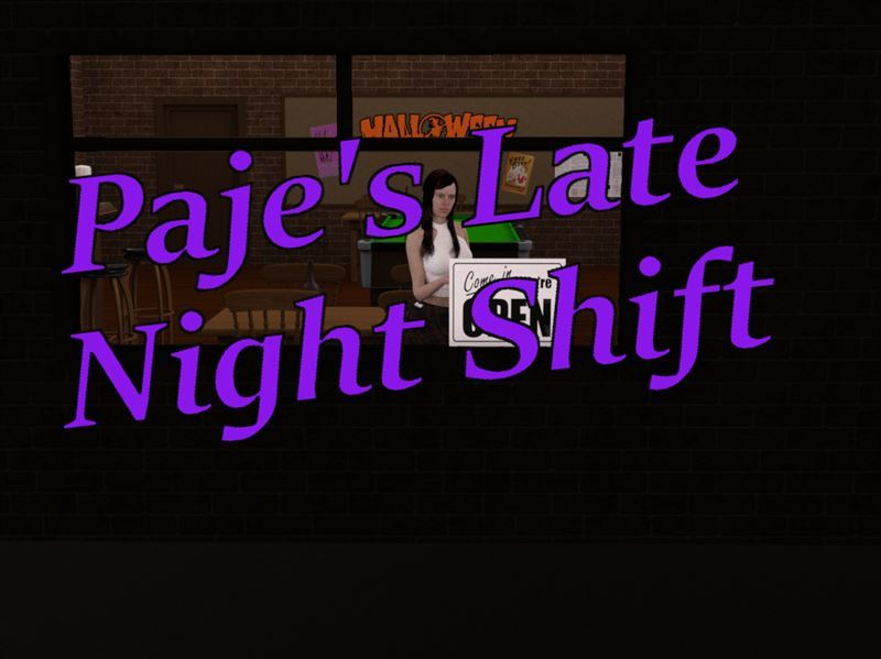 Pajes Late Night Shift by Adiabatic combustion