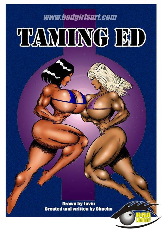Taming Ed by Bad Girl Sart
