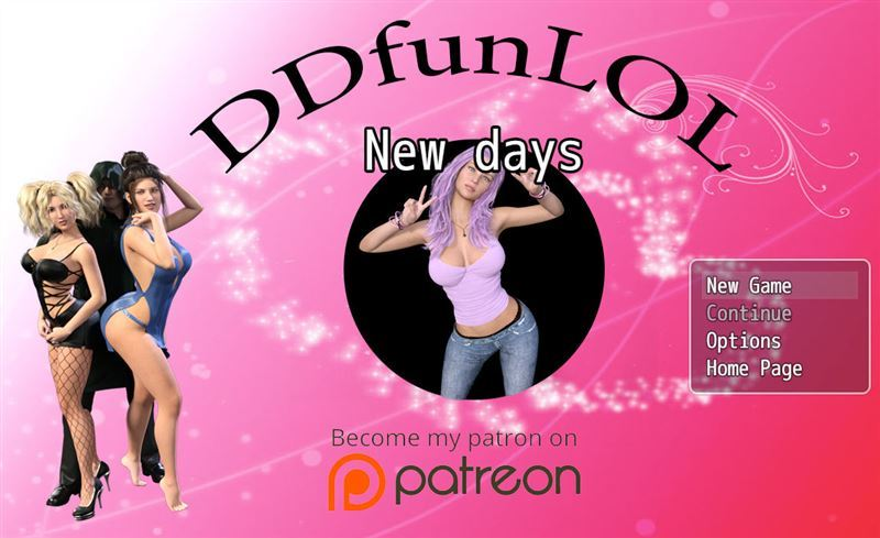 Ddfunlol New days v0.2 Fix