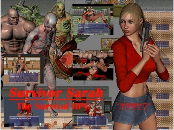 Combin Ation – Survivor Sarah v1.21 (Final)