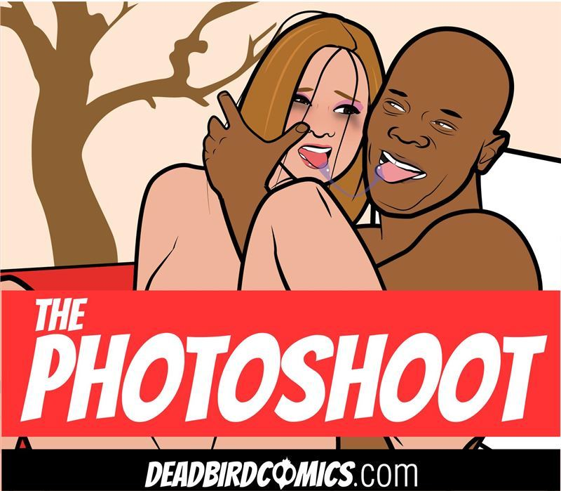 Deadbirdcomics The Photoshoot