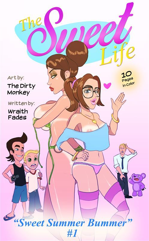 The Dirty Monkey The Sweet Life Episode 1