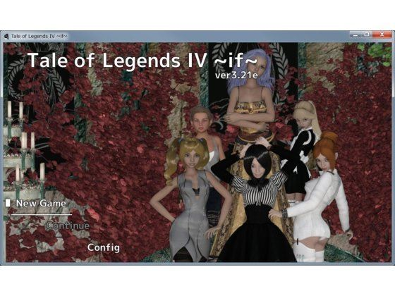 As-key – Tale of Legends IV if Update to ver.504e (eng)