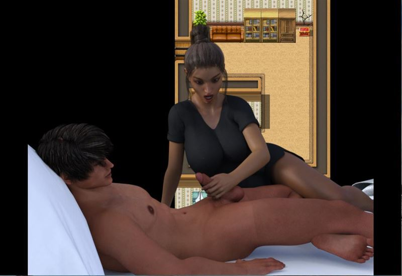 Home seduction Version 0.8 by Hammond