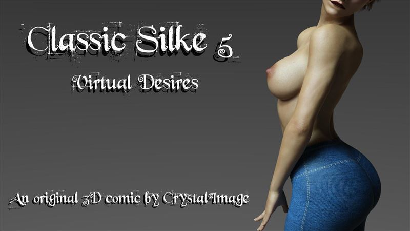 CristalImage Classic Silke 5 Virtual Desires