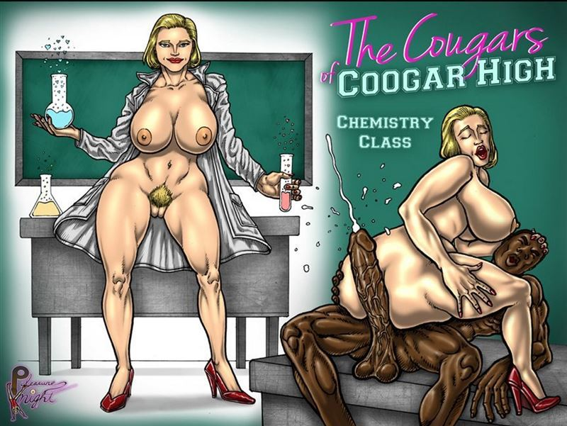 PleasureNight – The Coogars of Coogar High