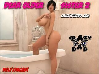 Crazy Dad – Dear Older Sister 2