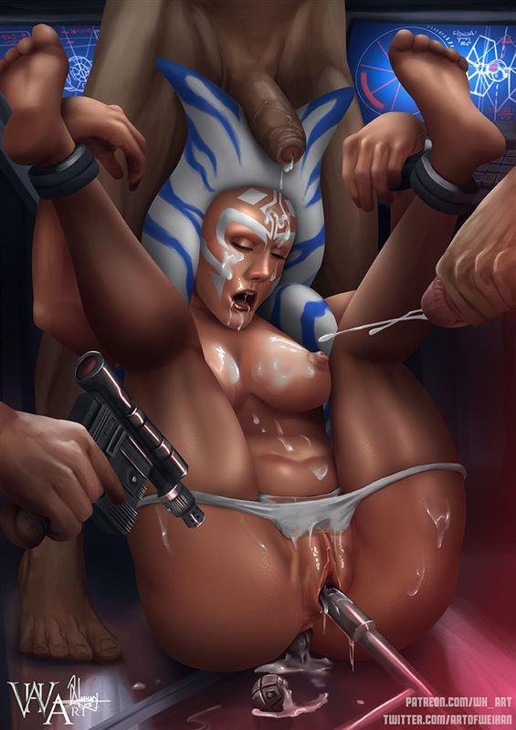 Art porno