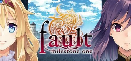 [ALICE IN DISSONANCE] Fault – Milestone One [Multi Language]