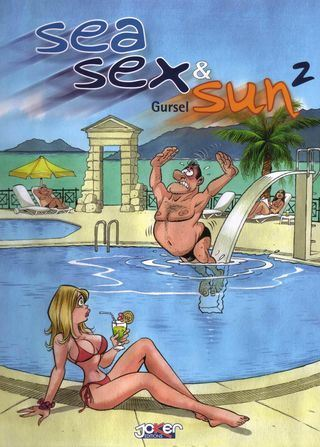 Gursel Sea Sex & Sun T2