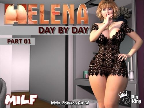 Pig King – Helena Day By Day
