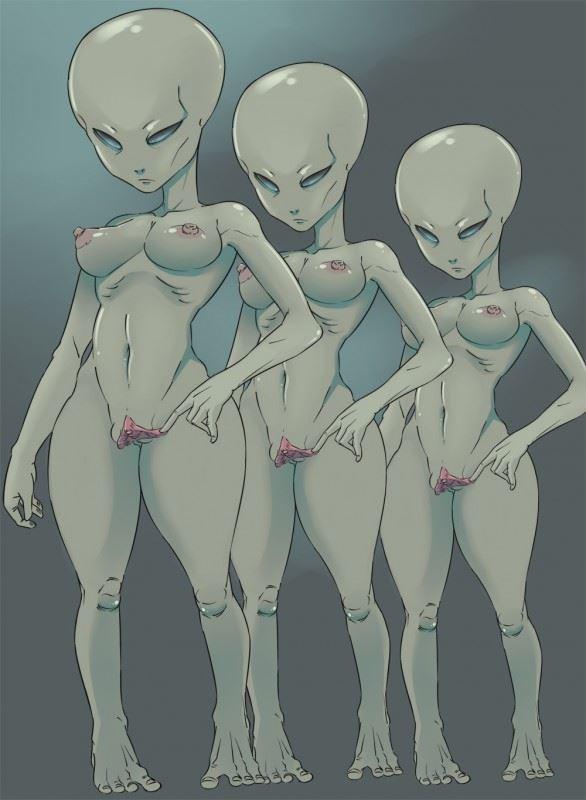 Alien porn pics
