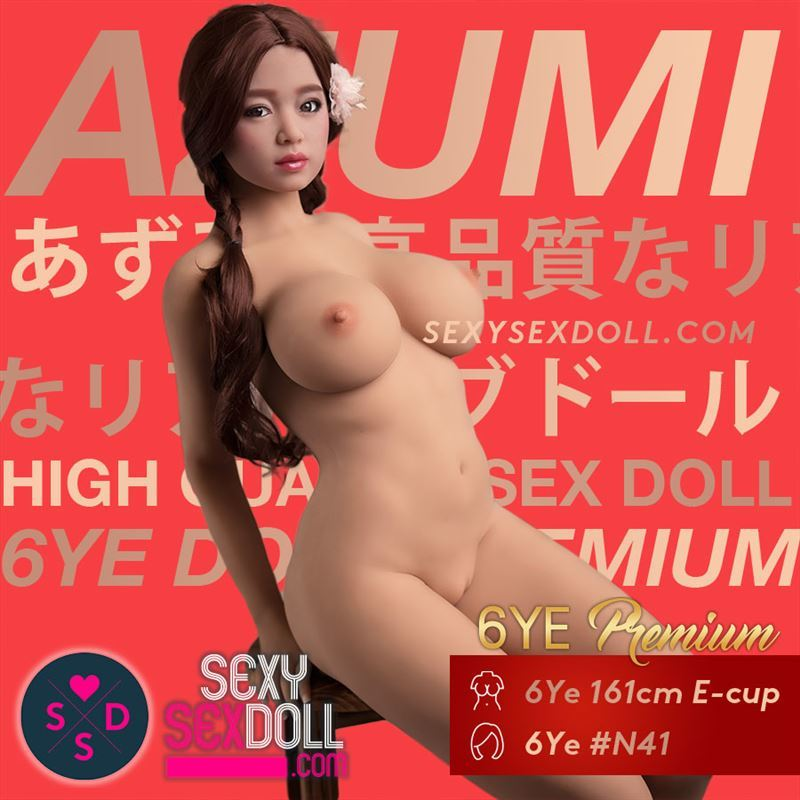 Azumi A Little Sweetness Of Spring – Real Doll Addict