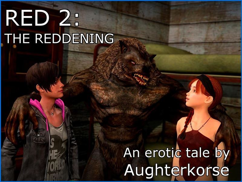[Aughterkorse] Red 2 – The Reddening