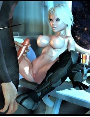 Pilot Plaything 3D by Project Nemesis