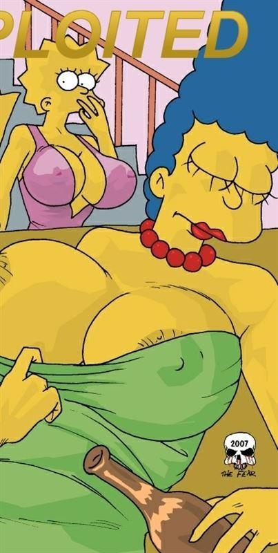 Simpson pron lisa Lisa Simpson