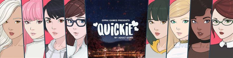 Quickie - Premium - 1-11 Episodes by Oppai Games