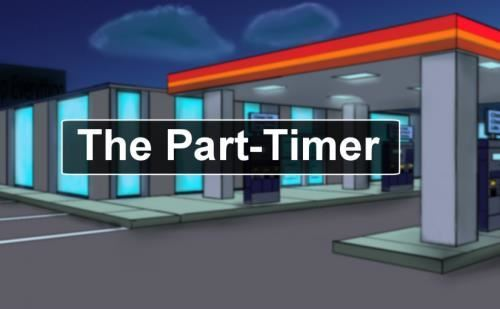 Bad Squirrel Things The Part-Timer version 0.7.7.1