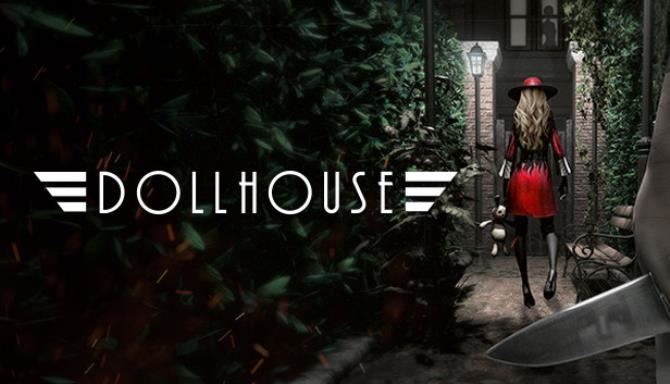 Dollhouse - Completed by Creazn Studio
