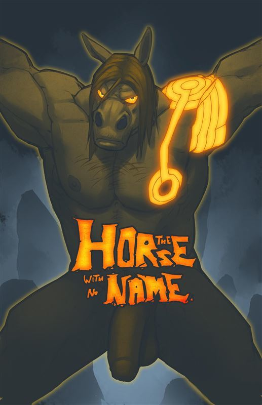 Zeforge – The Horse With No Name 1-2