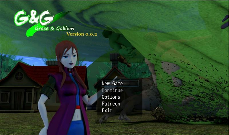 Grace and Gallium Version 1.0.0 by Sura