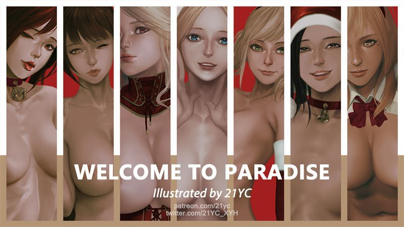 21YC – Welcome to Paradise