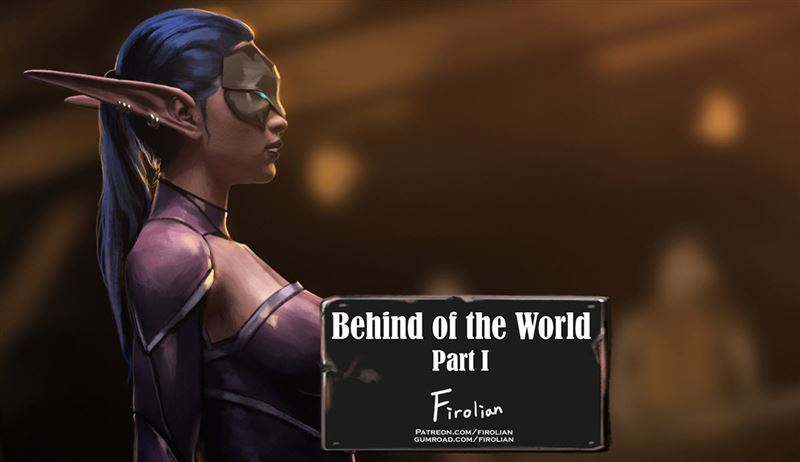 Friolian – Behind of the world part 1