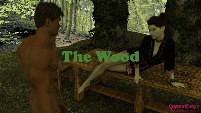 ChaosBirdy – The Wood
