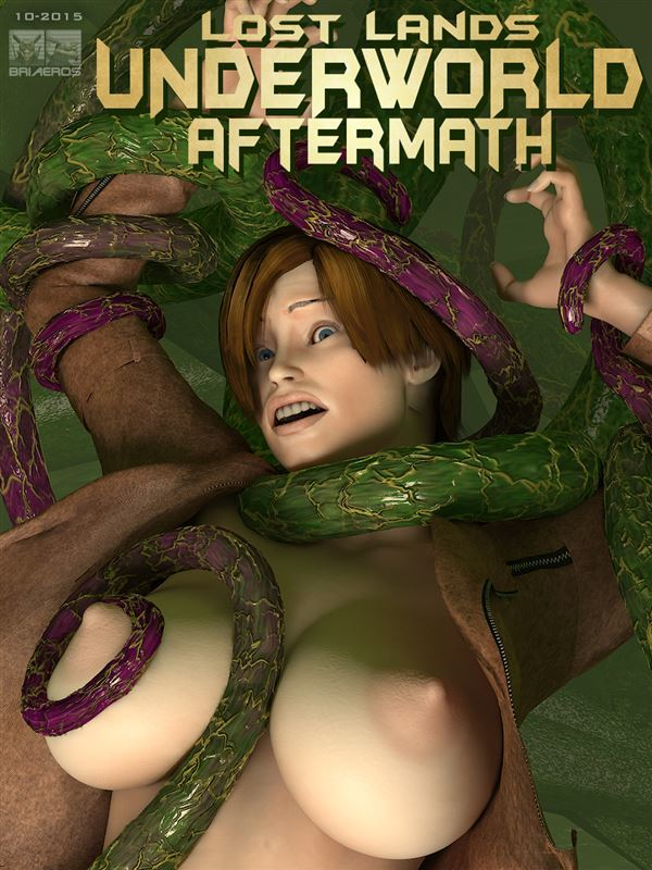 MonsterBabeCentral – Lost Lands Underworld Aftermath