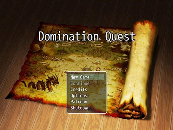 Kolren – Domination Quest Ver.0.7.1