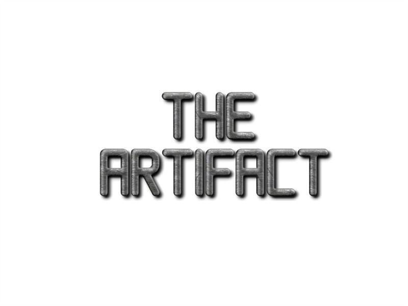 ICCreations – The Artifact Part 1