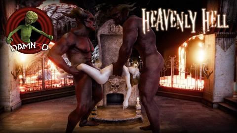 Damn3D – Heavenly Hell