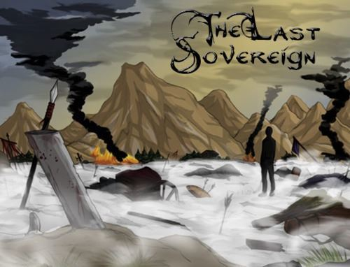 The Last Sovereign by Sierra Lee
