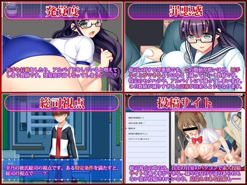 Acerola – NTRed Class Rep Yukino – H Days of Class Rep Who Cant Say No Jap