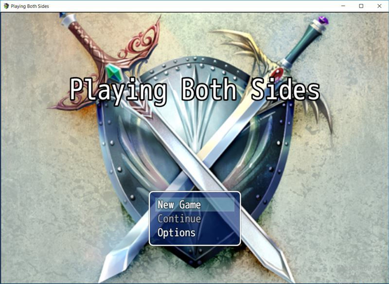 Playing Both Sides Version 0.5 by Ailius1