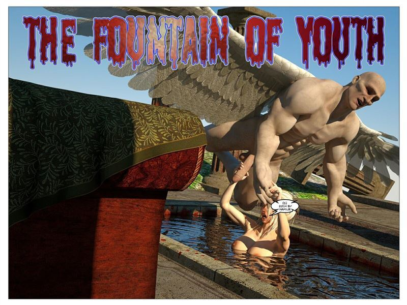 Namijr – The Fountain of Youth