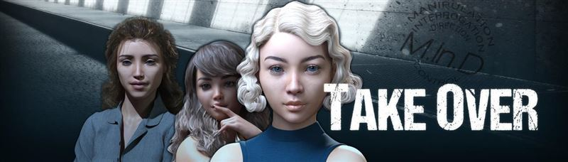 Take Over Version 0.13 by Studio Dystopia