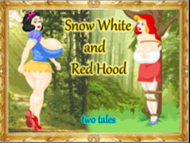 Porn Games – Snow White and Red Hood