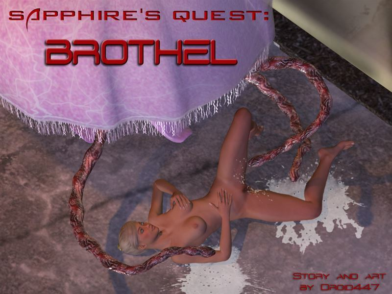 [Droid447] Sapphire's Quest: Brothel